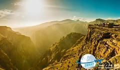 green mountain (smartomantour) Tags: travel travelling traveller travels travelplaces trips traveling tours tourism mountain desert hicking