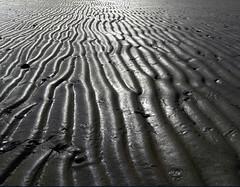beach (FrostDed) Tags: sand beach igalo winter