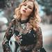 Javier Jayma by javier_jayma - Fotografía y Edición: Javier Jayma @javier_jayma MakeUp & Hair: Jessie arte y estilo . @jessie_arteyestilo Modelo: Kris Gor  Vestido: Bohemia / (boutieque Bohemia)