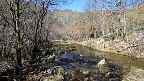 Senderismo por Cascadas Aguas Cemidas Zamora Fotografía David Lazo Alonso (6)