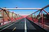 /\___まっすぐ___/\ (0sire) Tags: williamsburgbridge bridge straightaway line nyc newyorkcity lowereastside manhattan