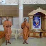 20180127 - HDH Devaprasaddas Ji Swami Visit (2)