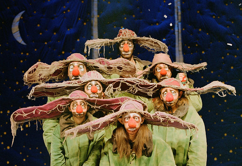 Mushrooms by Veronique Vial - Slava Snowshow