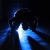 Why ? (Mick Steff) Tags: why silhouette shadow light define male emotion fear cry soldier fallen angel addiction recovery