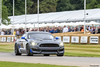 Ford Mustang at fos (technodean2000) Tags: nikond810wwwflickrcomphotostechnodean2000www500pxcomt nikon d810 wwwflickrcomphotostechnodean2000 www500pxcomtechnodean2000 goodwood festival speed gos 2017 ford mustang fos
