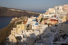 Oia (Rolandito.) Tags: europa europe greece griechenland hellas grèce santorini santorin island oia ia