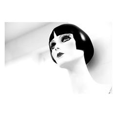 mannequin by senniam2 -