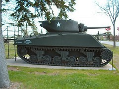 "M4A3E2 Sherman 1 • <a style=""font-size:0.8em;"" href=""http://www.flickr.com/photos/81723459@N04/25788561728/"" target=""_blank"">View on Flickr</a>"