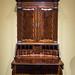 desk and bookcase - Company of Master Craftsmen