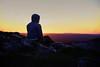 Day's end (Tuomo Nykänen) Tags: sunset setting sun auringonlasku aurinko lasku set