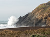 Waves at Marin Headlands 2 (Stephen Sarhad) Tags: sausalito marin marincounty waves ocean water marinheadlands ca usa