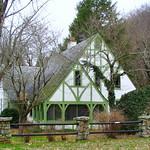 Endangered: Lookout Mountain Hardy House thumbnail
