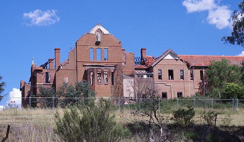 St John's Orphanage, Goulburn, NSW, Australia