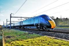 800003 (stavioni) Tags: fgw gwr iet iep first great western railway inter city express programme class800 rail train bimode electric diesel