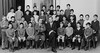 Class Photo (theirhistory) Tags: boy children kid class group form school jumper shorts wellies master teacher shoes rubberboots jacket pupils students education