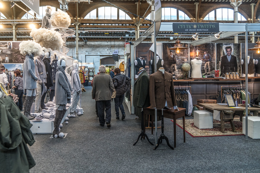 SHOWCASE IRELAND AT THE RDS IN DUBLIN [Sunday Jan. 21 to Wednesday Jan. 24]-135971