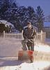 Sue's Photo - Snowblower Maiden Flight (Daryll90ca) Tags: weather winter winterstorm winterweather ihatewinter