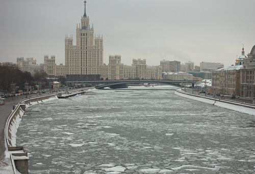 Москва ©  Vyacheslav Solovyov