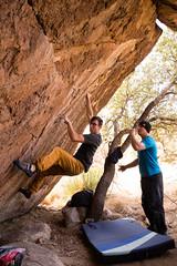 Hueco-134 (Brandon Keller) Tags: rockclimbing hueco texas travel