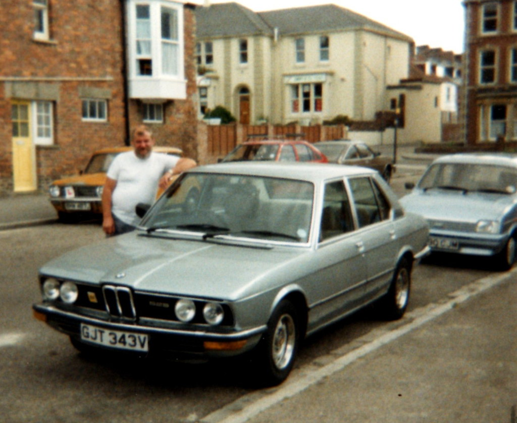 The Worlds Most Recently Posted Photos Of Cars And E12 Flickr Bmw 5 Series 525 1980 Andreboeni Tags Classic Car Automobile Automobiles