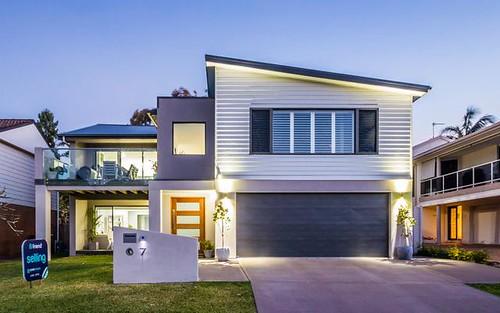 7 Corlette Point Rd, Corlette NSW 2315