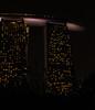Marina Bay Sands, Singapore (philipbouchard) Tags: singapore marinabay sands building architcture hotel waterfront spectacular night illumination