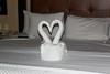 El Dorado Casitas Royale (wildhareuk) Tags: bed canoneos500d eldoradocasitasroyale hotel mexico room tamron18270mm towelart mexico2016 img5752dxo