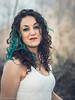 Maria-8 (carolo_lina) Tags: rostro mujer mirada natural hermosa color verde