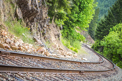 They'll Be Days Like This (Thomas Hawk) Tags: america glendale oregon southernoregon usa unitedstates unitedstatesofamerica traintracks fav10
