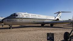 C-9 US Navy (COCOAJAMESON) Tags: pima museum arizona display usnavy navy c9 c9nightingale nightingale