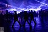 Waterlicht (Darkster Photography) Tags: waterlicht water light waterlight blue lf2018 cultural capital europe darkster gerben duijster leeuwarden wilhelminaplein