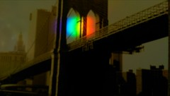Prism - Brooklyn Bridge (BargeCaptain) Tags: brooklyn bridge picture colors prism spectrum saturday morning 020318