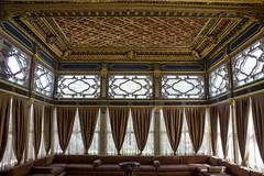 Topkapi Palace (benfatihg) Tags: architecture interiorarchitecture palace ottomanarchitecture art ottoman istanbul mimari