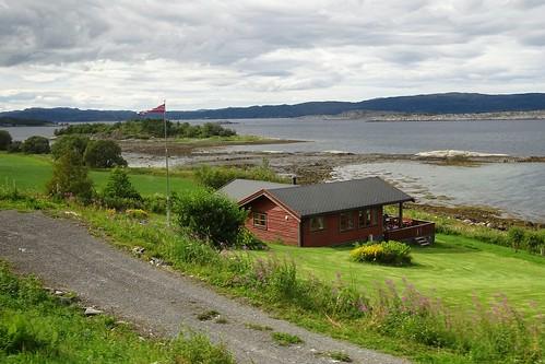 368. Norvège