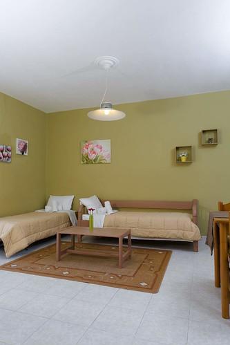 Elaionas - 2 extra beds