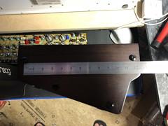 Behringer D (Psychlist1972) Tags: behringer moog synthesizer analog eurorack pcb teardown circuit electronics