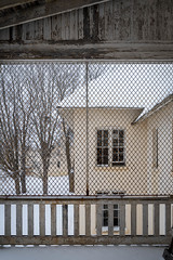 IMGP7418 (Drew's Arcade) Tags: traverse city state hospital michigan pure abandoned