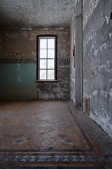 IMGP7503-Edit (Drew's Arcade) Tags: traverse city state hospital michigan pure abandoned