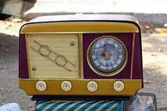 Radio (Rafa Gallegos) Tags: antigüedades radio antiguo vintage old