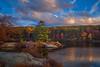 Harriman State Park (10iggie) Tags: harriman state park newyork upstate orangecounty foliage fall sunset colors clouds autumn