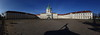 Charlottenburger Schloss Panorama (Pinky0173 (thrun-fotografie.de)) Tags: castel carlottenburgerschloss schloss blau panorama schatten berlin deeutschland germay pinky0173 thrunfotografiede canon