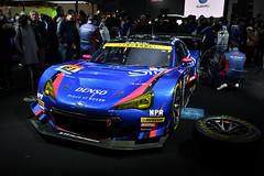 SUBARU BRZ GT300 (junjunohaoha) Tags: supegt gt300 subaru brz tas2018 tokyoautosalon japan 東京オートサロン 東京オートサロン2018