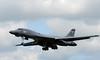 Fairford 61880cr (kgvuk) Tags: raffairford aircraft bomber b1b lancer bone