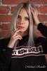 Студийное фото (МихаилСандлер) Tags: студия фотография фото свет девушка блондинка портрет