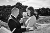 Sarah & Nils (LalliSig) Tags: wedding photographer iceland black white gray ceremony