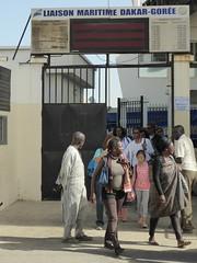 SenegalIleDeGoree001 (tjabeljan) Tags: ile iledegoree goree goeree senegal slaves slaven maisondesesclaves esclaves africa westafrica afrika boabab goedereede