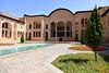 Tabātabāei House (deus77) Tags: kashan iran tabatabaei historic house courtyard raditional persian residential architecture iranian