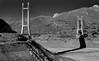 viaducto Barrios de Luna (martineugenio) Tags: bw monócromo monocromático brigde