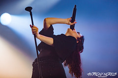 Banks // Electric Forest 2017 // 6.21.17 (Anthony Norkus Photography) Tags: banks singer live concert electricforest electric forest festival 2017 electricforest2017 rothbury mi michigan us usa north america northamerica american jillianrosebanks jillian rose alt alternative trip hop triphop rb electropop weekend 1 weekend1 summer anthonynorkus anthony tony norkus photo photography pic pics photos norkusa hernameisbanks forestfam