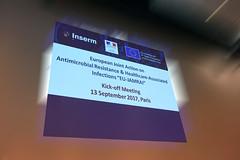 EU-JAMRAI Kick-off Meeting_2 (aemps.jamrai) Tags: antimicrobialresistance europe antibiotics bacteria
